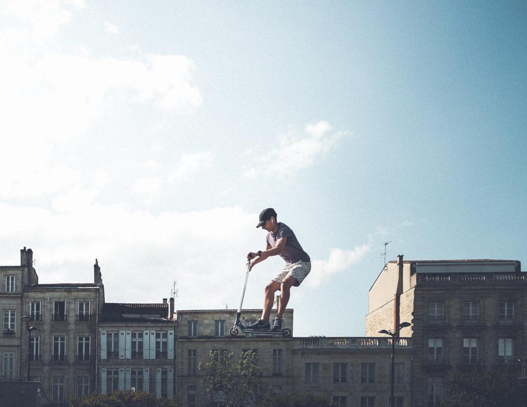 E-Scooter Gesetze und Regelungen in Deutschland 2019